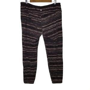 Athleta Pants - Athleta 2X Gray Leggings Plus Size